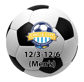 Indianapolis Men's College Showcase Soccer