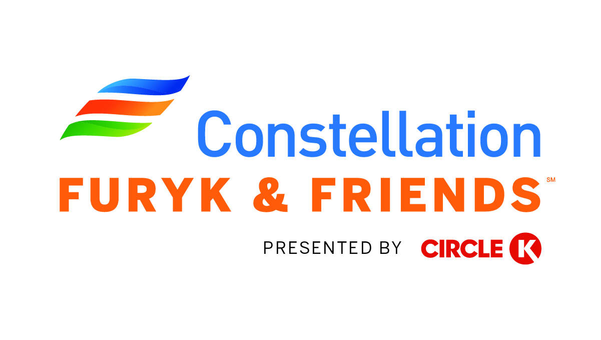 Constellation FURYK & FRIENDS presented by Circle K