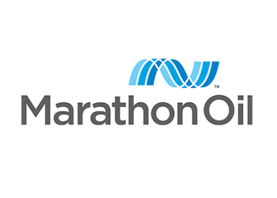 Marathon-Oil-logo