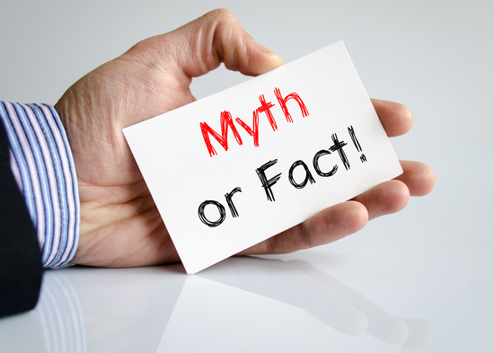 myths of veteran hiring