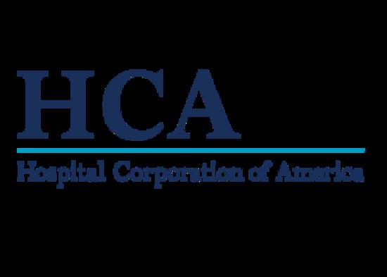 HCA-Healthcare-logo
