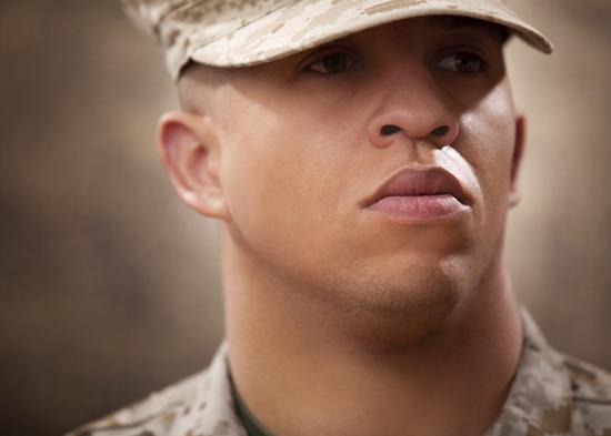 military-veteran