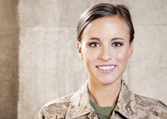 woman-veteran