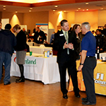 How to Crowd Your Career Fair Booth with Qualified Candidates, Part 1