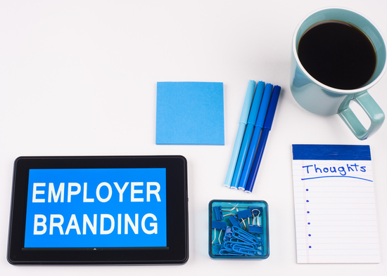 If You Build It, They Will Come: Top Ten Elements of an Effective Veteran Hiring Program Part 4: Employer Branding