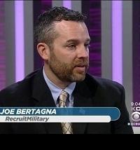 Joe Bertagna
