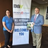Maximize Your Exposure to Dozens of Companies at RecruitMilitary Veteran Career Fairs