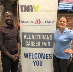 Financial Recruiters Want Veterans