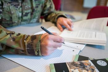 """Forever GI Bill"" Headed to President's Desk for Signature"