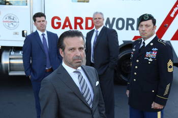 Military Service is in High Demand at GardaWorld