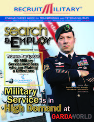 Search & Employ Cover