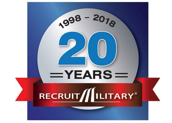 Veteran-owned, Veteran-led, and Veteran-advised: Becoming RecruitMilitary