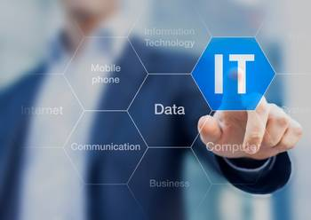 Information Technology: A Growing Field, With Job Security