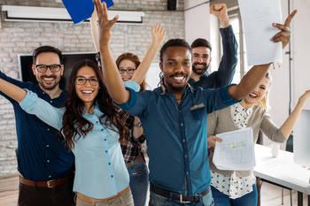 Veteran Hires Help Achieve a Diverse Workforce
