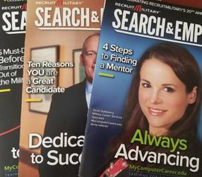 Stay Informed with Search & Employ