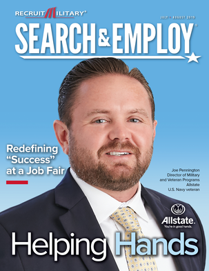 July-August 2019 Resources for Job Seekers | RecruitMilitary