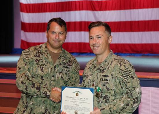 SkillBridge Internship with Bradley-Morris Leads to Permanent Role for Navy Veteran