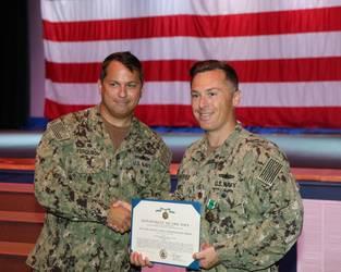 SkillBridge Internship with Bradley-Morris Leads to Permanent Role for Navy Veteran