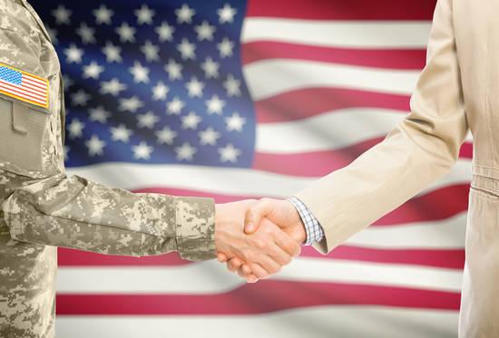 Military/Veteran Employment Resource Center