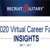 2020 Virtual Career Fair Insights