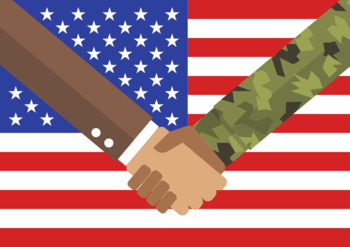 Jobs for Veterans by MOS Translator: Discover What Jobs Need Your Skills
