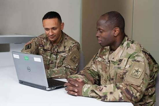Tactical Connection Program for Employers