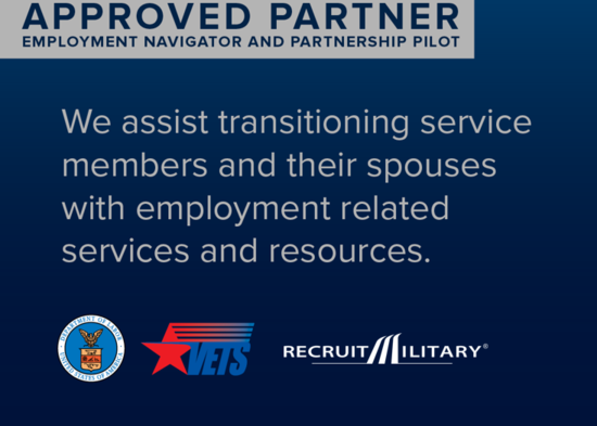 Joining Forces to Serve More Transitioning Service Members