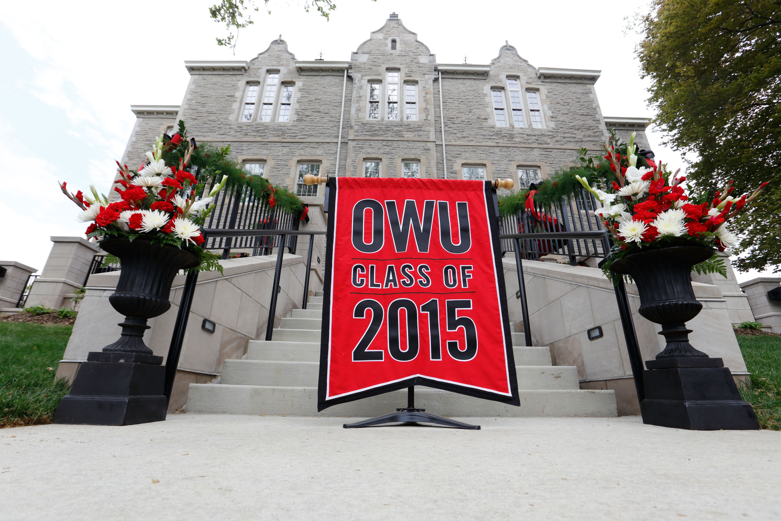 1435848633 owu commencement 2015  merrick hall