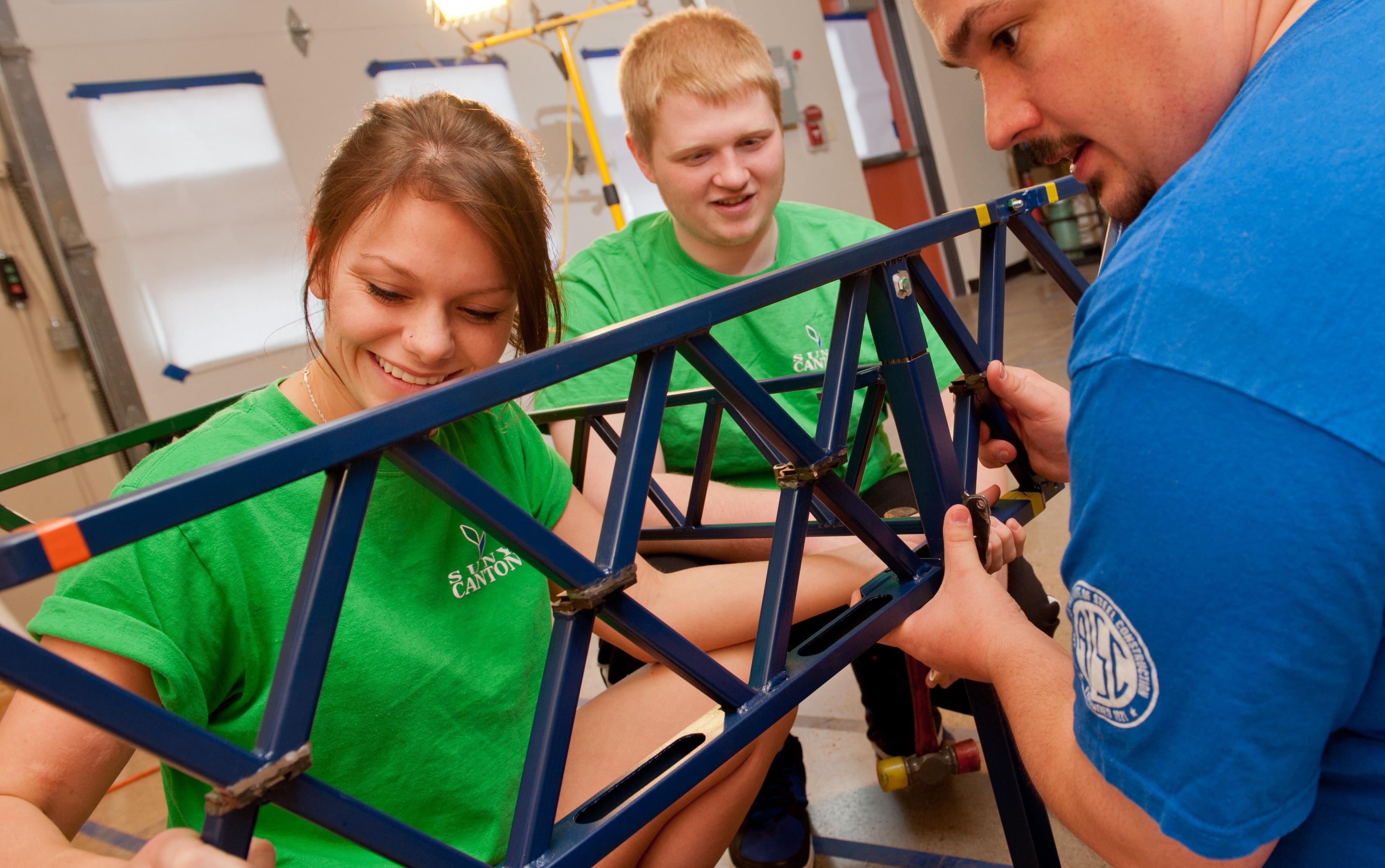 Bridge team 2012 april 10 2012