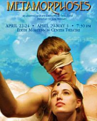 Metamorphoses theatre
