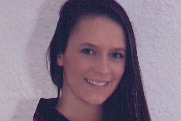 Ashley harris