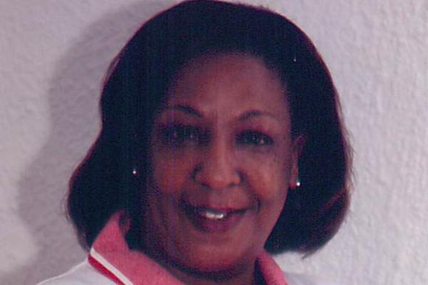 Sharon berry