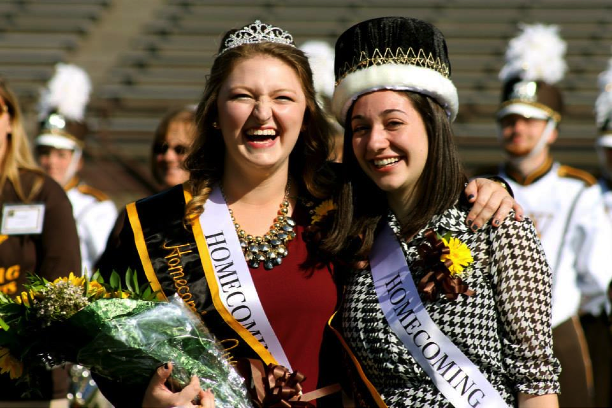 1445006354 homecoming king queen