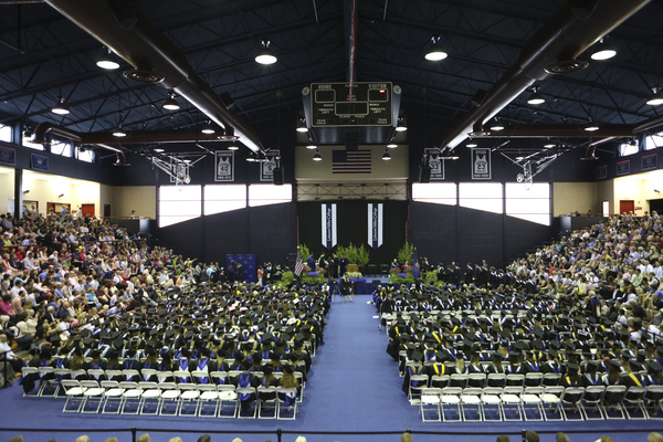 Lebanonvalleycollegecommencement