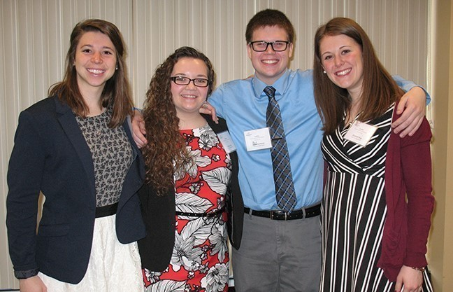 1463077759 1463061699 modern language students present at cawl conference