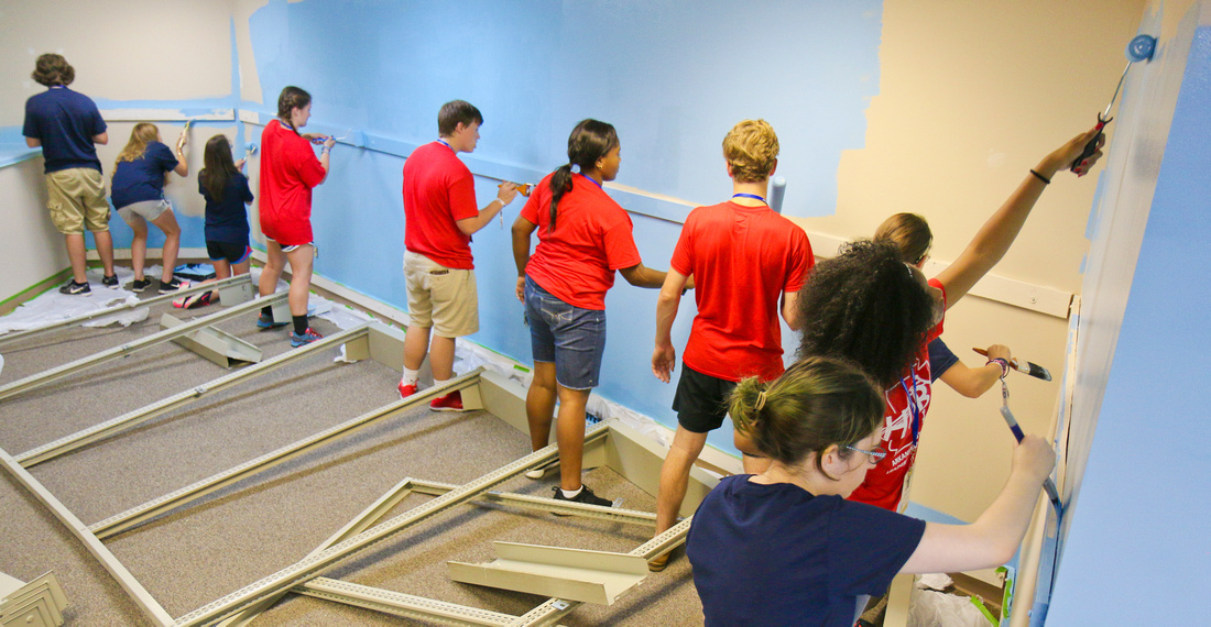 1466545150 hoby paints new teen room in columbia county library