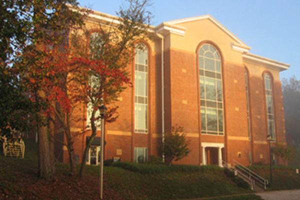 1377115502 piedmont library sunrise