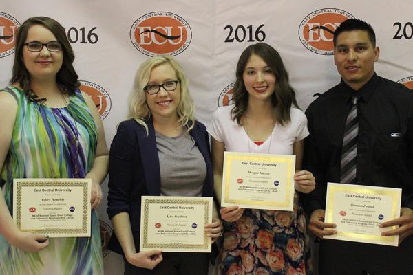 4 nasa grant award winners 2016