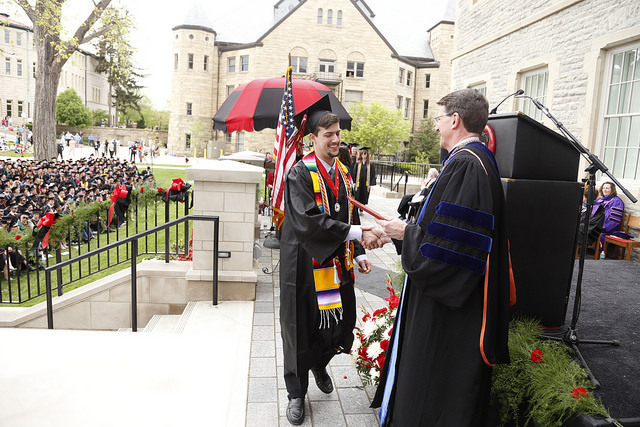 1463754458 ohio wesleyan's 172nd commencement ceremony
