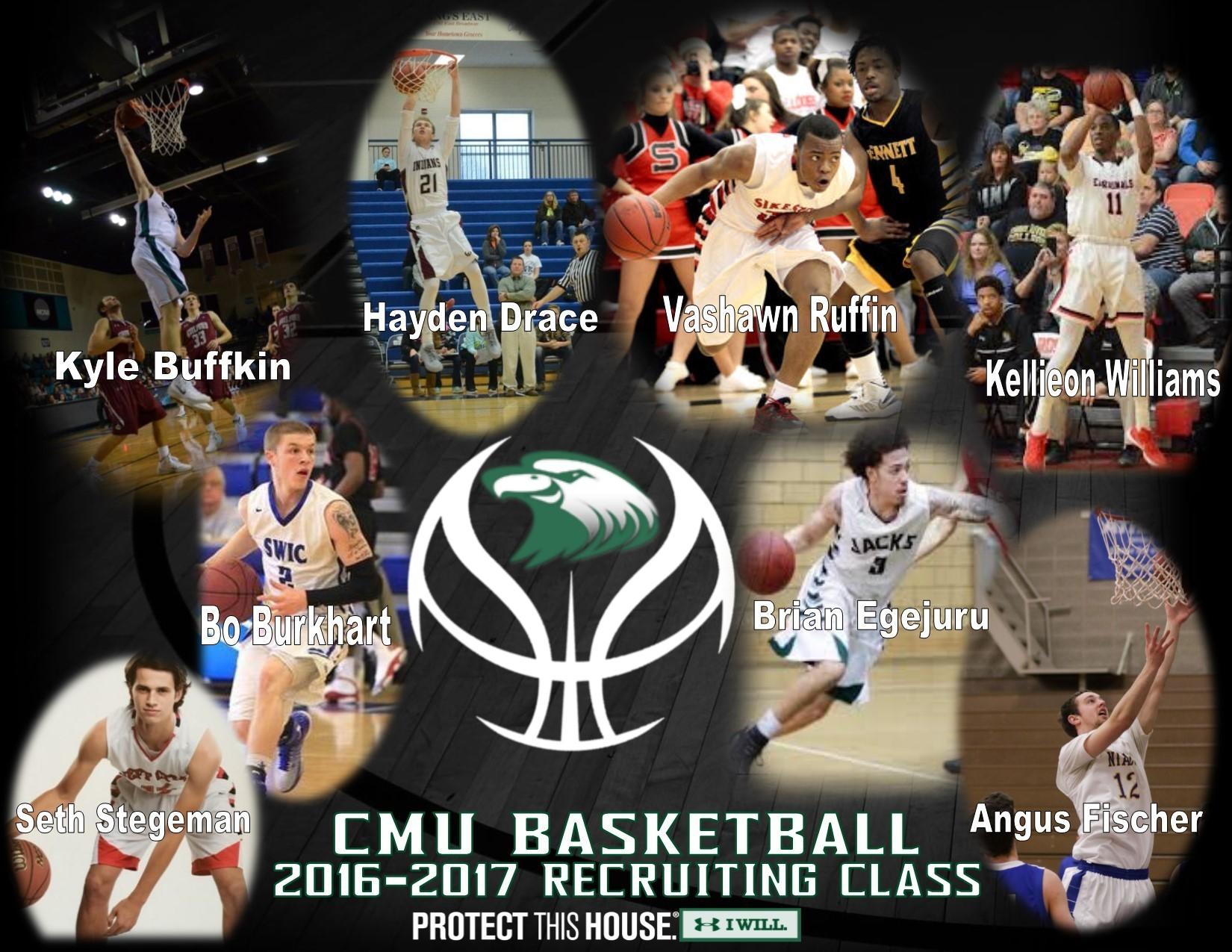 Mbb recruiting class