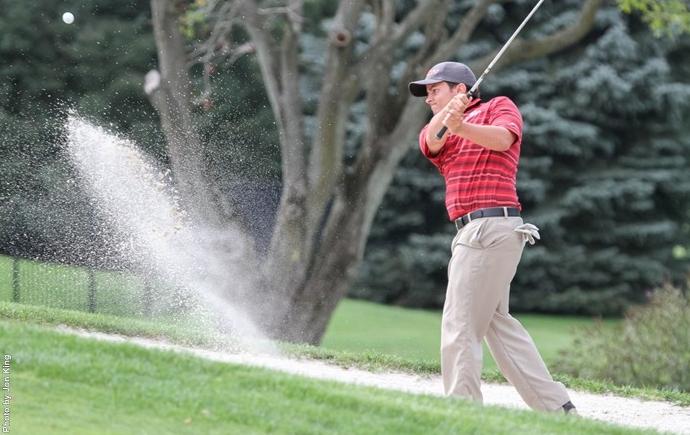 M golf