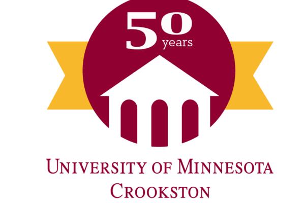 Umc 50th anniversary logo