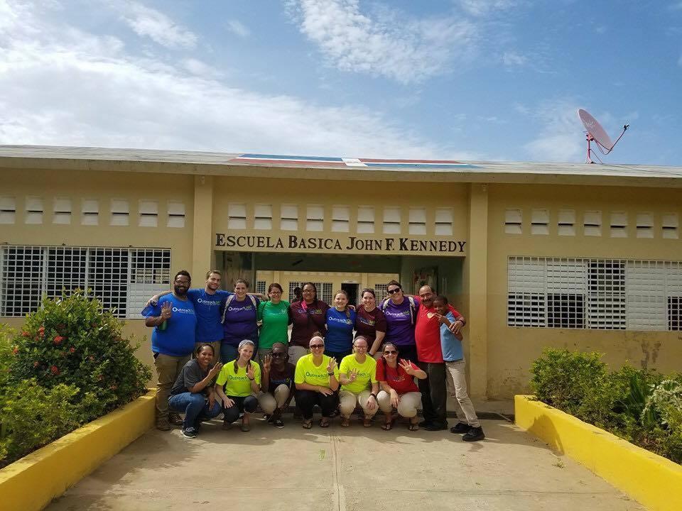 Dominican republic trip 01