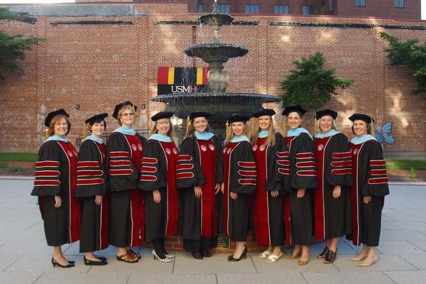 2016 fsu edd grads