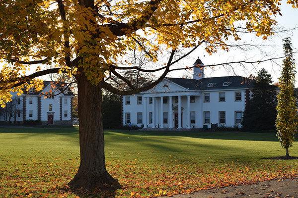 Delaware valley university main campus2
