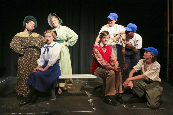 Sized   our town   sau theatre fa 16 promo pics   img 3618