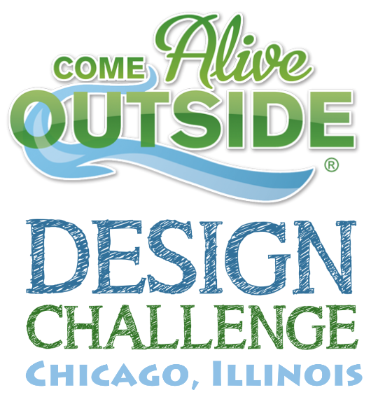 Come alive outside chicago logo