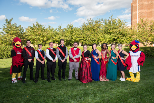 Homecoming court king and queen 10 8 by michael randolph dsc 9168