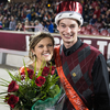 Homecoming court king and queen 10 8 by michael randolph dsc 9684
