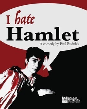 I hate hamlet simple